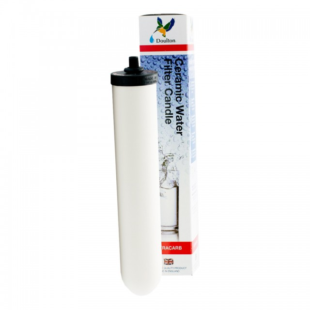 Doulton Ultracarb Waterfilter W9123006